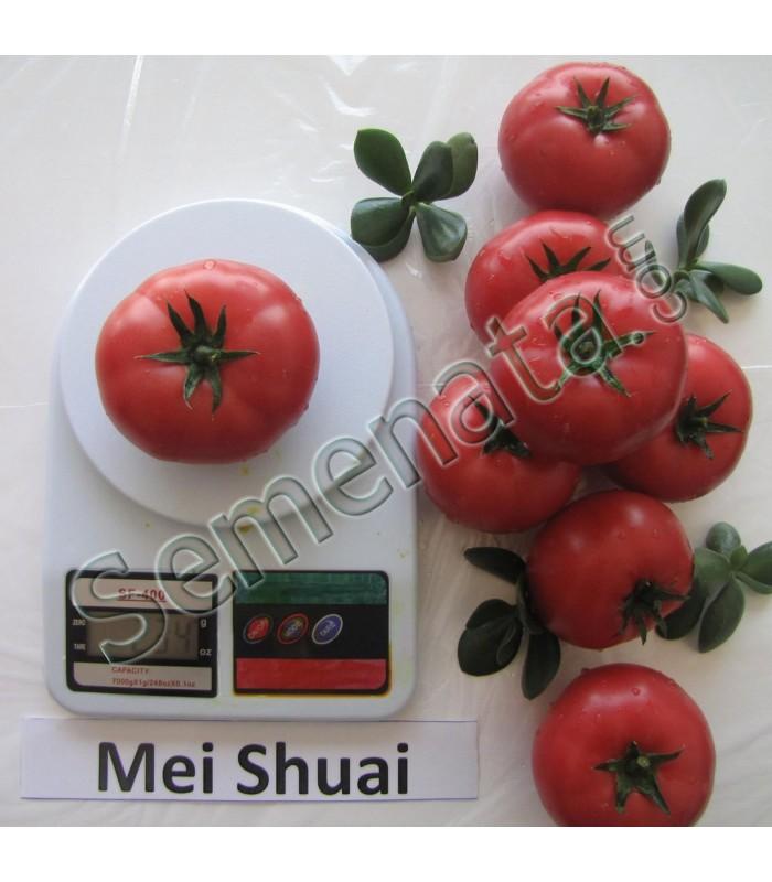 Розов Домат Мей Шуай (Mei Shuai)