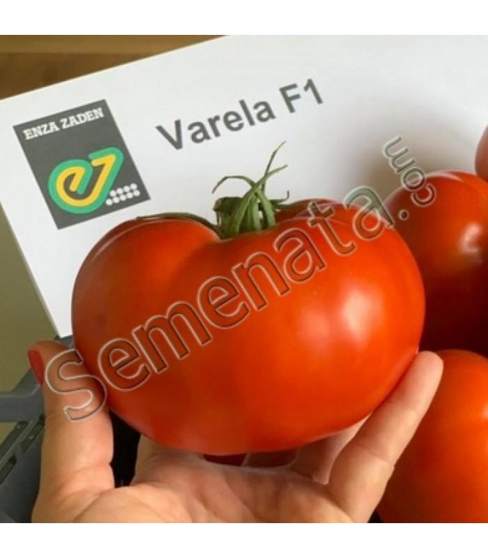 Червени домати Варела ( Varela )