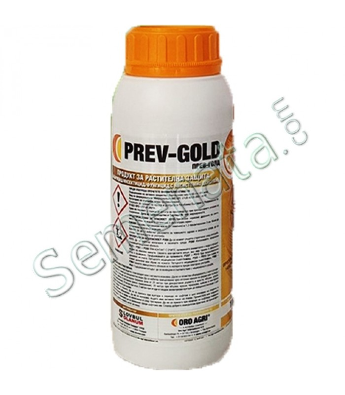 Био-препарат 3 в 1 Защита - Прев_Голд ( PrevGold )