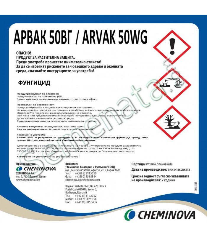 Арвак (Arwak)