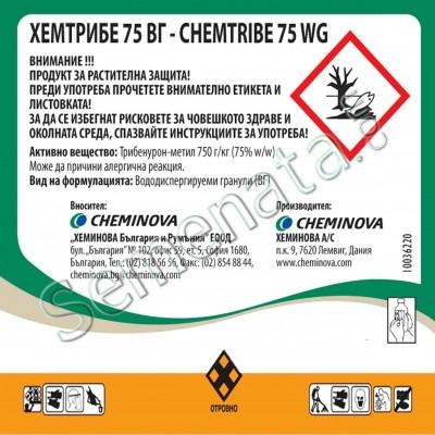 Хемтрибе (Chemtribe)